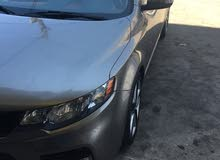 Available for rent! Kia Forte 2010