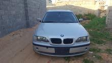 BMW 320i موديل 2001