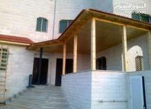 شقة للايجار 145م في قرية ابونصير تحت شارع الاردن