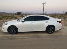 0 km mileage Lexus ES 350 for sale