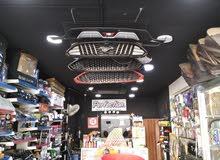 محل كهرباء سيارت للبيع