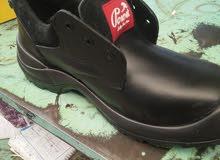حذاء سفتى نعل بروتان