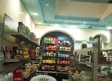 سوبر ماركت للبيع - شارع مكة