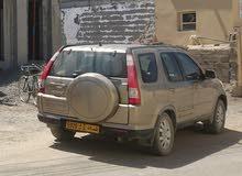 هوندا CRV 2006