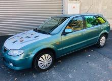 Mazda 2 in Tripoli