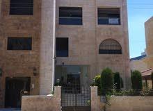 Second Floor  apartment for rent with 3 rooms - Amman city Khalda