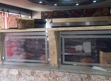 مطعم للبيع في زرقاء مقابل نادي ضباط القوات المسلحة مباشره