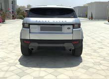 Excellent condition Range Rover evouqe 2016