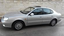 Automatic Daewoo 1998 for sale - Used - Zarqa city