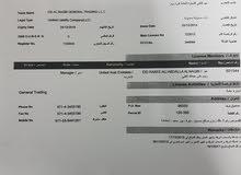 شركة عيد النقبي للتجارة العامة في مدينة دبي