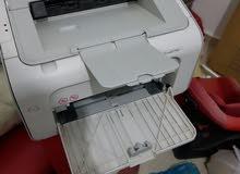 طابعة اتش بي ليزر HP Laserjet P1005
