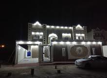 Villa for sale with 4 rooms - Al Riyadh city Namar