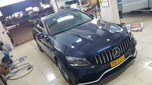 Automatic Mercedes Benz 2015 for sale - Used - Al Batinah city