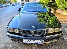 BMW 728(IL) 2001