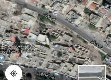 ارض البيع جبل عمان شارع خرفان تجاري
