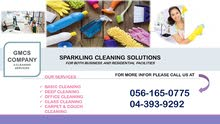 GMCS CLEANING SERVICES