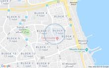 محل للبيع فى صباح السالم قطعه 3 شارع فحص