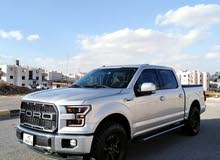 Ford F-150 made in 2016 for sale