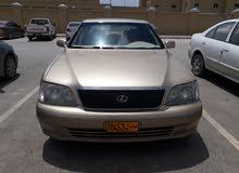 Lexus LS 1999 for sale in Salala