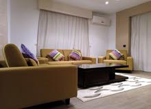 Furnished apartment on Second Floor for rent