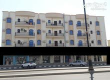 بناية سكني تجاري البريمي