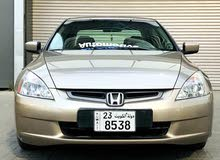 Honda Accord i-vtec