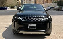 Land Rover. / range Rover Evoque