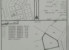 للبيع ارض سكنية العامرات جحلوت الأولى