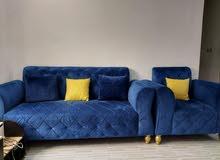 New sofa 1 week used