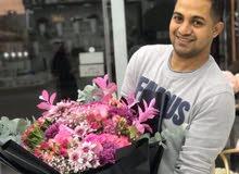 منسق محترف موجود ب دبي وببحث عن عمل