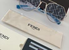 نظارت المشاهير فيندي FENDI2021