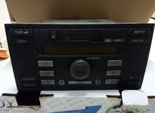 راديو مع كاسيت