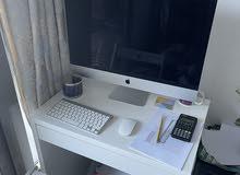 iMac 2013 27 inch 8GB Ram 1TB storage