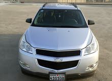 Chevrolet Traverse 2012 One Year Insurance Clean car