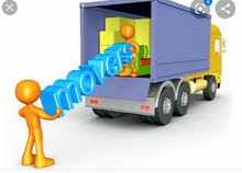 mover and packer 0528279184