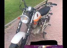 suzuki bike for sale 2012