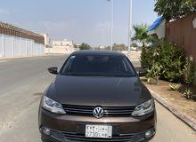 2012 Volkswagen Jetta\ فولكس واجن - جيتا 2012