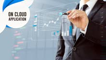 Optimum ERP: Fixed Assets, HRMS, accounting system