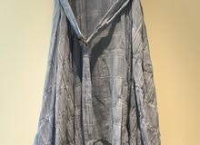 Skirt light blue Zara M/L never worn