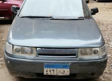 سيارة لادا 2111 فابريكة للبيع