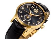 ساعة بايونيير (pioneer watch)