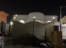فيلا للايجار طابق واحد في  مشيرف عجمان