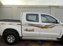 2009. toyota hilux very clean no accidents
