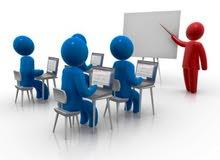 فريق معلمين متكامل