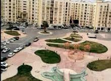 شقة حجم كبير في حي الزهور طريق المطار طرابلس