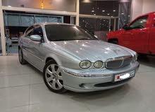 Jaguar X Type 2006 Awd