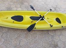 قارب كياك