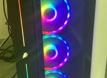 PC 1050ti للبيع نظيف جدا استخدام اسبوع