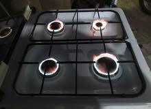 طباخ تركي اربع عيون شغال والفرن شغال