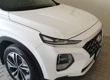 Huyndai Santa Fe, 2019 Model URGENT